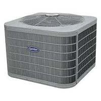 Carrier Air Conditioner Repairing Services