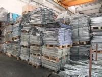 Aluminium Litho Sheet Scrap, Aluminium Wire