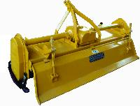 Viking Heavy Duty Multispeed Rotary Tiller