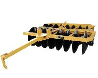 Viking Trailed Disc Harrow