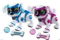 Plastic Electronic Toys