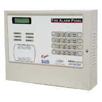 Oriel Series Fire Alarm Control Panel