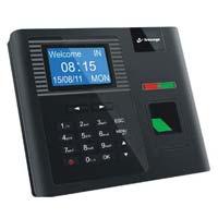 Standalone Biometric Fingerprint Time Attendance System