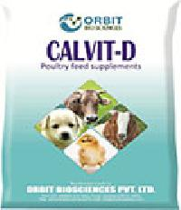 Poultry Feed Supplement