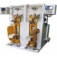Electronic Screw Packer