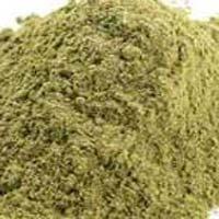 Dried Sonamukhi Powder