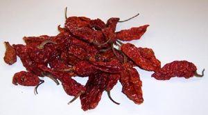 Naga Mirchi - Spice