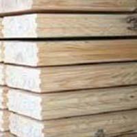 Neem Wood Lumber