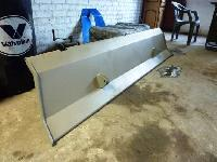 Rotavator Trailer Board