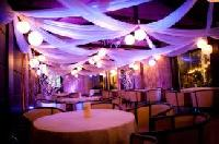 Wedding Hall Rental Services