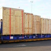 Bulk Cargo Transportation