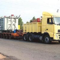 Transformer Transportation Services