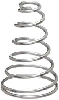 Conical Compression Springs