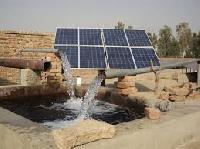 Solar Submersible Water Pumps - DC