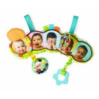 Baby-ville Travel Toys