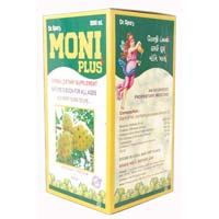 Dr.rao's Moniplus(noni With Amla -immuno Booster)