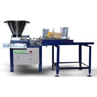 Fully Automatic Double Cylinder Agarbathi Making Machine