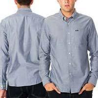 Mens Oxford Button Down Shirts