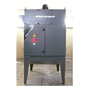Vertical Electrostatic Precipitators