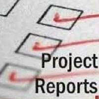 Detailed Project Report Services