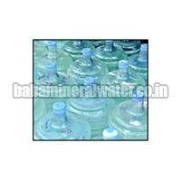 Jars Mineral Water