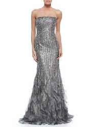 Beaded Gowns