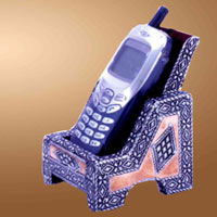oxidize mobile stand