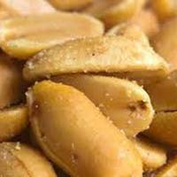 Blanched Groundnuts