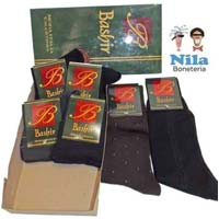 Socks Bashir Verde 141