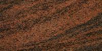 Red Multicolor Granite
