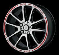 Bmbl Car Wheel