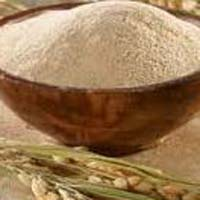 De Oiled Rice Bran Meal