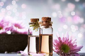 Aromatic Water
