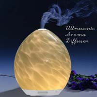 Ultrasonic Essential Oil Aroma Diffuser For Aroma Humidifier