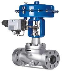 Pneumatic Diaphragm Operated Control Valve