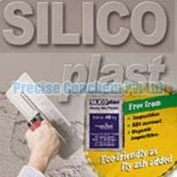 Ready Mix Plaster (Silicoplast)