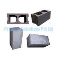 Concrete Block (Hollow and Solid Block)