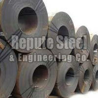 High Tensile Steel Coils