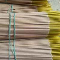 Metallic Incense Sticks