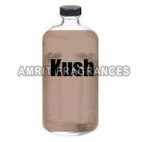 Kush Body Massage Oil