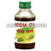 Neem Body Massage Oil