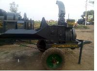 Chaff Cutters Tractor Driven