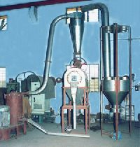 Guar Gum Plants Machinery