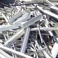 Suppliers of aluminum scrap