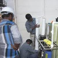 RO Plant Maintenance Services