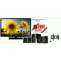 Samsung 32 Inch H4100 LED TV