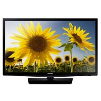 Samsung 40  H5100 Full Hd Led Tv