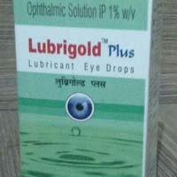 Lubrigold Plus Eye Drops