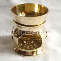 Brass Oil Burner (akm-720)
