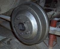 Brake Hub